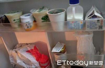 減肥先掌握你家「冰箱門」!食物分6區塊擺 保鮮不發胖