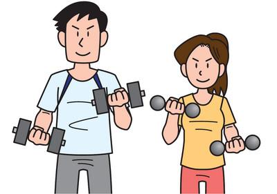 身體不疲勞的關鍵!掌握身體5大「軸心」輕鬆提升肌耐力