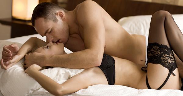 「按摩棒比老公強,怎辦?」 夫妻間難以啟齒的性問題