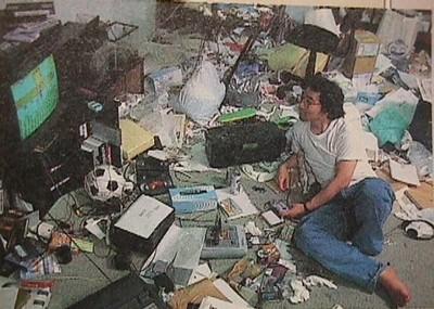 長得兇臭了嗎QQ 助手爆:冨樫白天出門也被警察攔檢