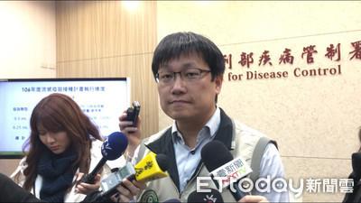 34歲男染流感兩週過世 寒流襲台效應疫情不排除再升高