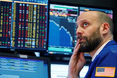 今周刊/「利多」一堆還大跌 二月股市為何引爆殺機?