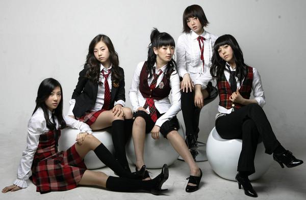 ▲善美2007年以Wonder Girls成員出道。(圖/翻攝自網路)