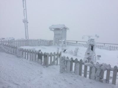 週末追雪去!冷氣團挾雨強襲「最冷時段」曝