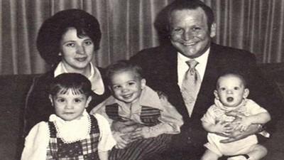 童年記憶太奇怪 她上網搜老爸名字 赫然發現家裡住著殺人犯