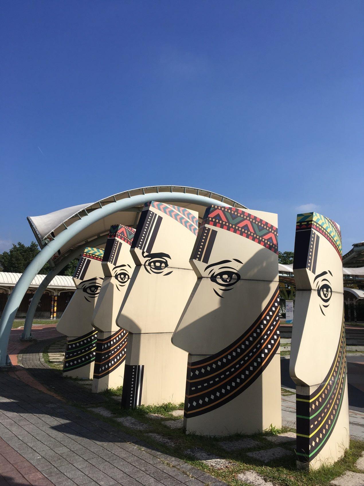 ▲▼圓山花博公園(圖/台北市政府提供)
