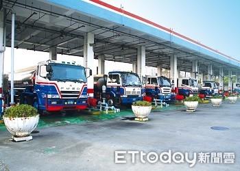 國際油價盤整 估下週汽柴油小降0.1元或不調整