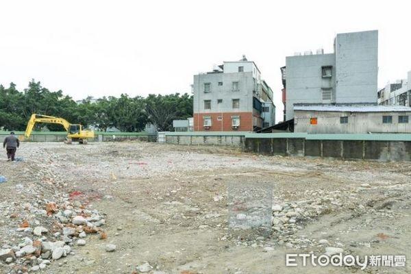 ▲「茂豐精密新建廠房」動土,將創造更多的就業機會。(圖/桃園市政府提供)