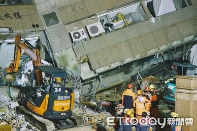 想起921!地震模擬喚起台留學生恐懼 歐美同學不解:你在演哪齣