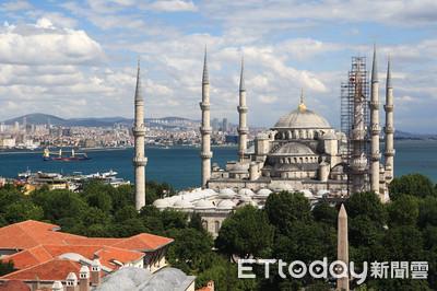 土耳其伊斯坦堡 發生規模5.7地震