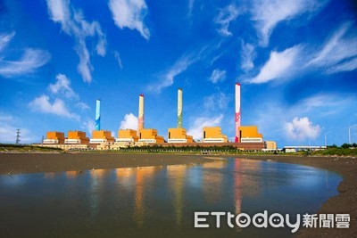 台電規劃中火114年2氣6煤藍圖 澄清「絕不會12部機組全開」