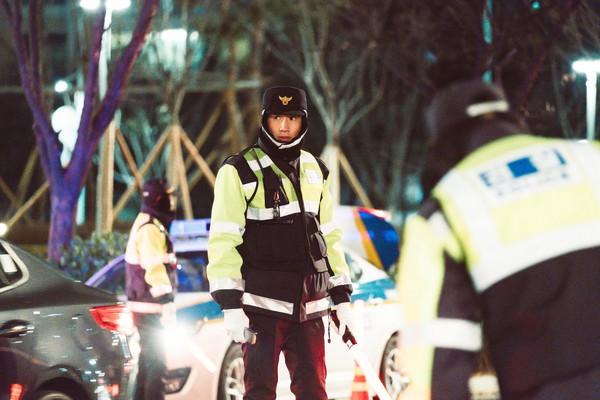 ▲▼李光洙近來和鄭有美合作新戲《Live》。(圖/翻攝自tvN臉書)