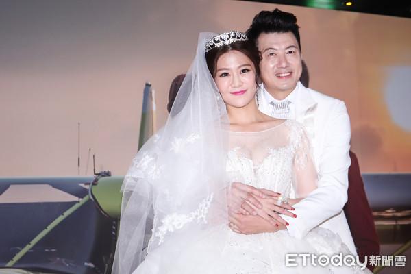 ▲▼吳皓昇&文汶Wedding。(圖/記者周宸亘攝)