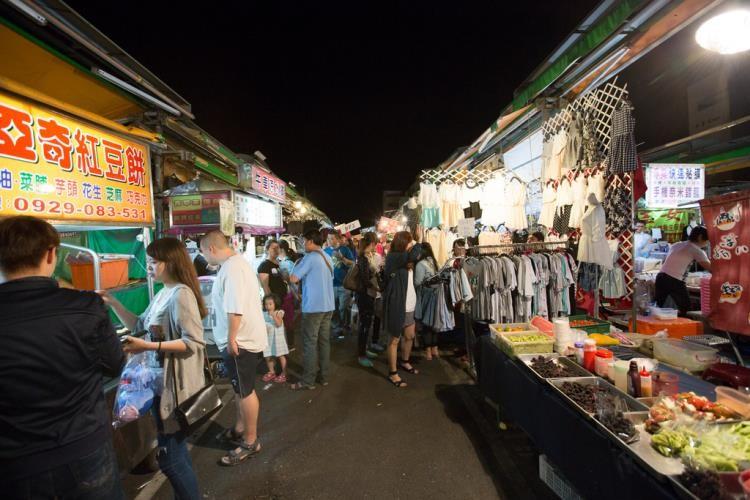 ▲鳳山青年夜市。(圖/翻攝自高雄旅遊網)