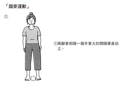 小腿肚是「第二顆心臟」!踏麥運動讓你過年練出美腿