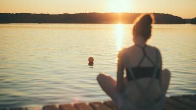 過年好兆頭!夢到湖泊代表財源滾滾 夢彩虹即苦盡甘來