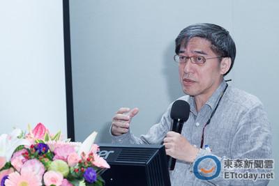 掐死第三方支付 詹宏志:台灣管理者視野不如非洲