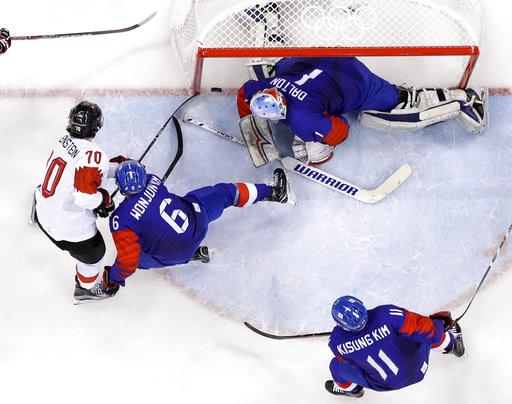 奧運情結大不同拳擊、冰球兩樣情| ETtoday運動雲| ETtoday新聞雲