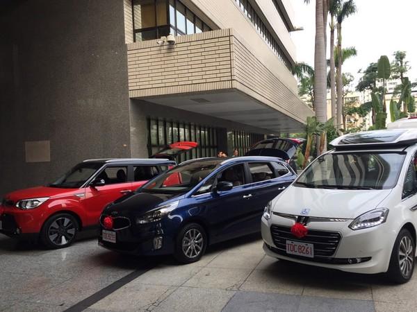 ▲▼高雄市多元化計程車(圖/高雄市交通局提供)