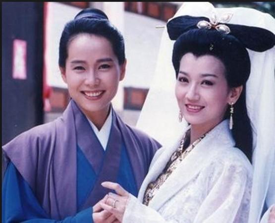 《新白娘子传奇》女版「许仙之谜」藏26年