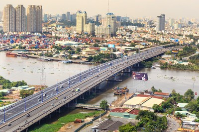 謝金河:可以感受到越南再起的勢頭