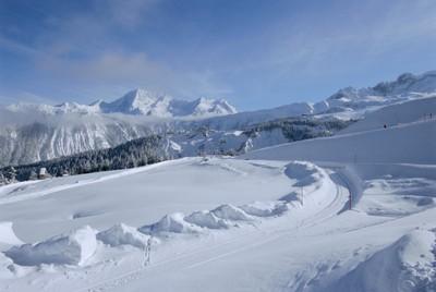 冰河發現遺骸 疑失蹤43年登山客