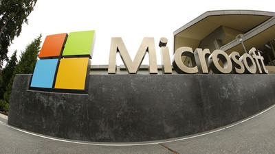微軟擁有逾1.8萬項AI專利 稱霸全球