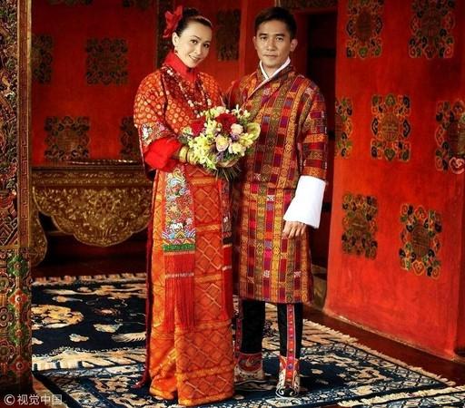 ▲梁朝偉和劉嘉玲當年在不丹的世紀婚禮,轟動兩岸娛樂圈,至今仍是佳話。(圖/CFP)