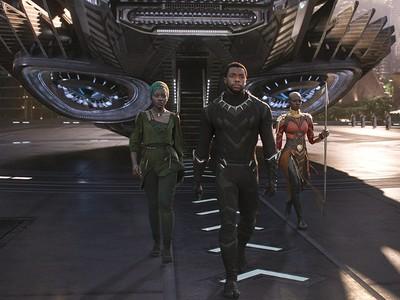 黑豹片尾彩蛋致敬鋼鐵人 「他」將在復聯3成新角色重生?