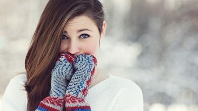 女生冬天必做8件私密事 又不會裸腿幹嘛要刮腿毛啦~