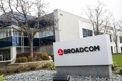 晶片製造大廠博通擬收購賽門鐵克 交易金額上看3356億元