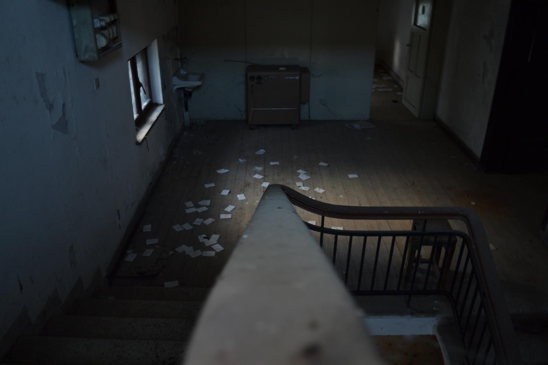 古宅,鬧鬼,廢棄(圖/pixabay CC0)