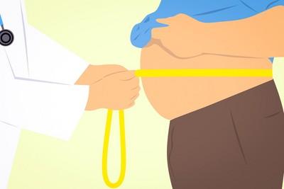 斷指甲、健忘?10個徵兆透露易胖體質 代謝比別人差!