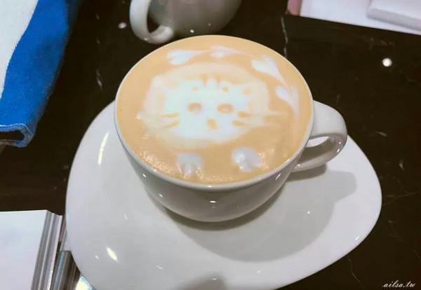 ▲▼  吾䅮咖啡           。(圖/走在採訪的路上授權刊登)
