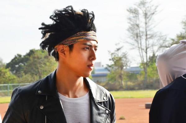 《麻辣鮮師》重返大螢幕 杜季祥詮釋睽違18年經典(圖/海王天璽提供)