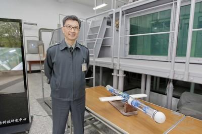 國防大學啟動「水下滑翔機」研發