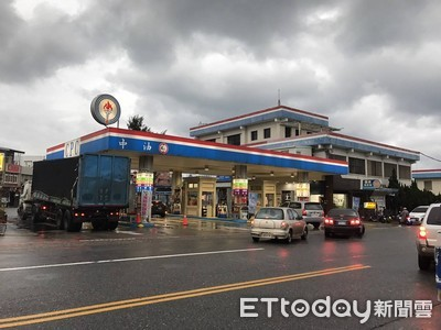 國際轉跌 估下週汽柴油小降0.2元
