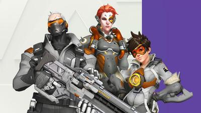 Twitch與《鬥陣特攻》聯賽宣布創新計畫