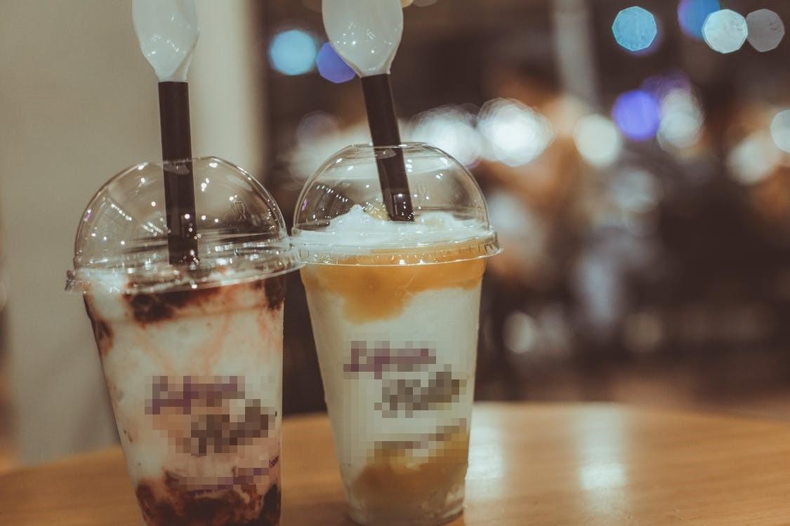 ▲▼手搖飲料,飲料,手搖杯,茶,珍珠奶茶,珍奶。(圖/pexels)