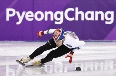金牌性霸凌 南韓滑冰隊被轟出選手村