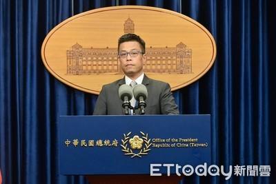 黃國昌疑戰略顧問是酬庸 府:他不了解