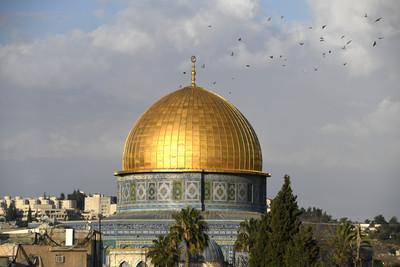 澳洲承認「西耶城」為以色列首都