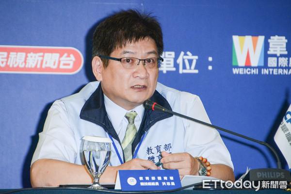 [新聞] 外媒報導戴資穎父親痛批台灣政府 戴爸回
