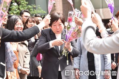 行政院:林美珠人事案 總統事先並不知情