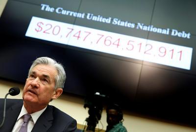 Fed升息資金回流美國? 顧立雄:跟央行保持密切聯繫