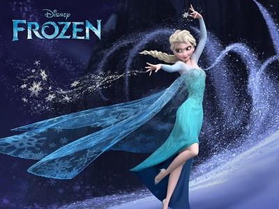 萬聖節變裝 往年大熱門Elsa跌下寶座