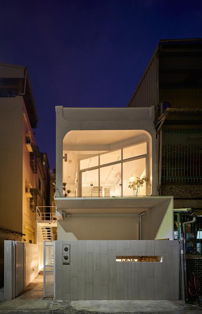 ▲36年舊房改造 。(圖/翻攝HAO Design好室生活粉絲專頁)