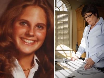 大學閨密被刺18刀身亡 她崩潰輟學..20年後當上偵探為好友報仇
