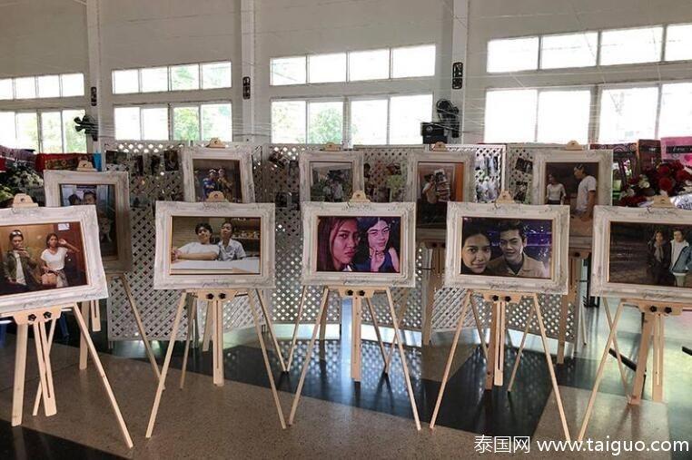 都1997/6/5生!泰國20歲建築系情侶因「身分證相戀」 同天車禍亡。(圖/翻攝《泰國網》)