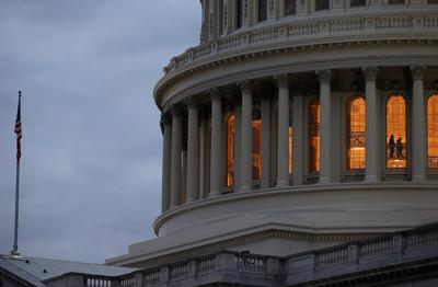 美國會逾150涉中法案待審 台灣在列